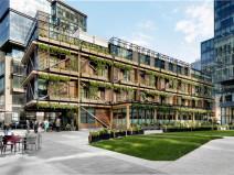 高层住宅楼施工组织设计(18层剪力墙)