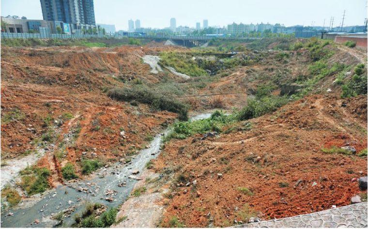 广西南宁市以PPP模式推进水环境治理探索