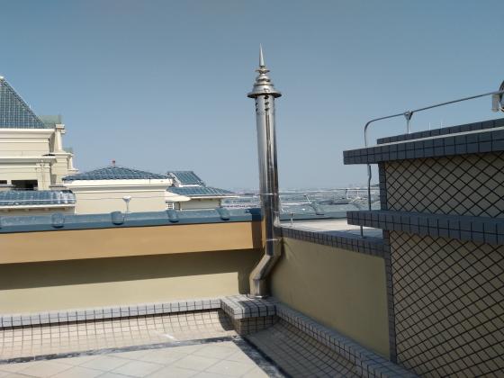 教学楼屋面防水施工方案