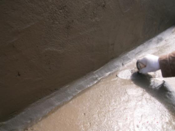 屋面高低跨变形缝施工新技术