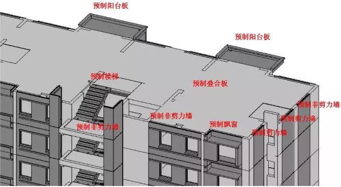 7千m²PC工程项目技术全流程详解
