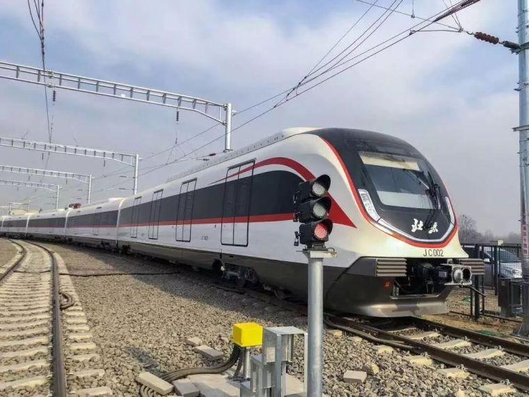 京雄城际铁路至大兴机场段将于9月26日开通_6
