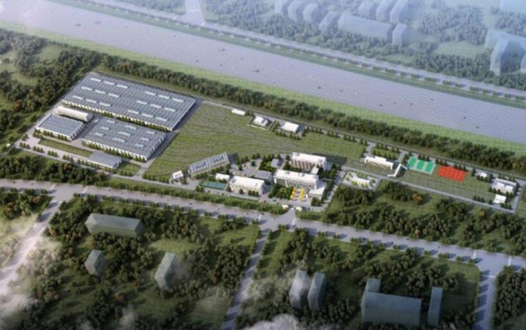 徐州地铁银山车辆段项目BIM应用策划汇报