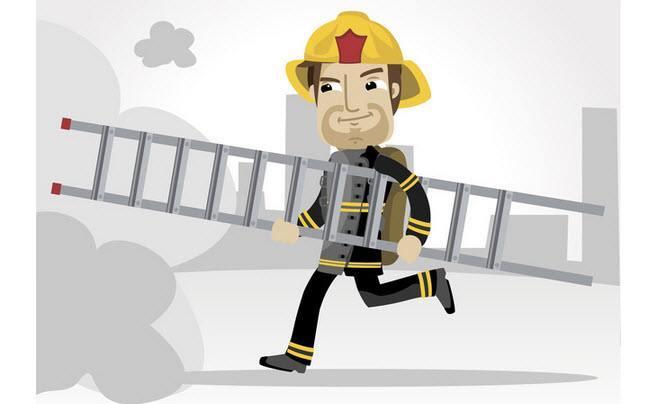 消防安全技术实物基础知识