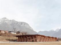 意大利国会和展览中心