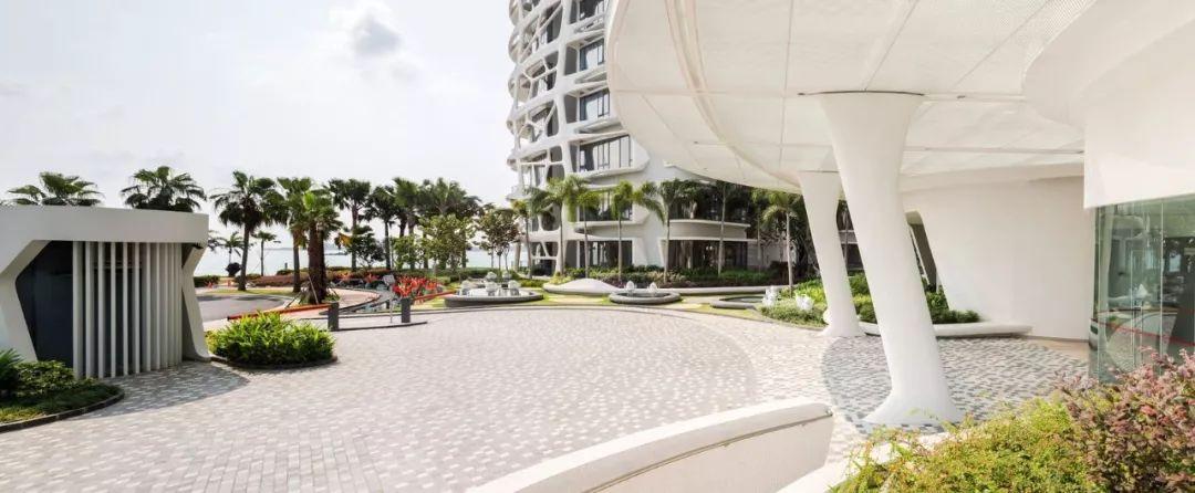8個新加坡豪宅設計丨附30套住宅豪宅資料_15