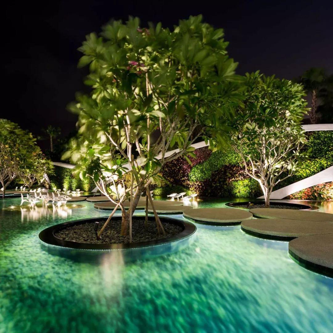 8個新加坡豪宅設計丨附30套住宅豪宅資料_20