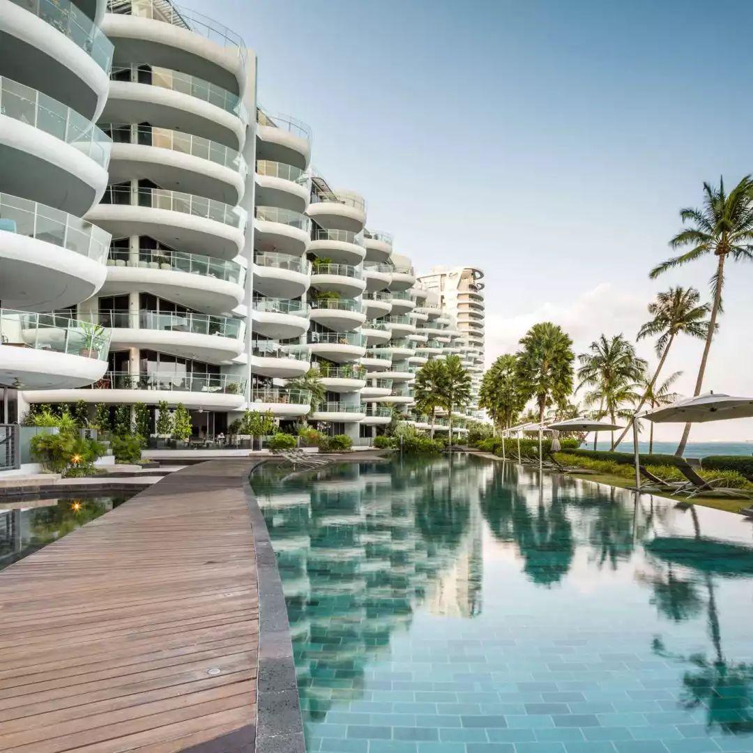 8个新加坡豪宅设计丨附30套住宅豪宅资料_36