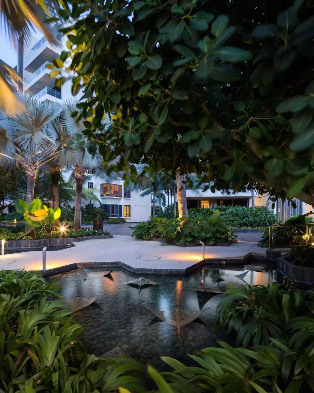 8个新加坡豪宅设计丨附30套住宅豪宅资料_37