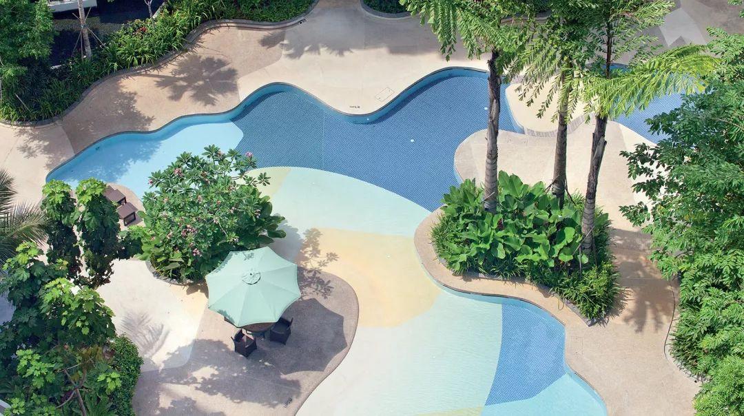 8个新加坡豪宅设计丨附30套住宅豪宅资料_47