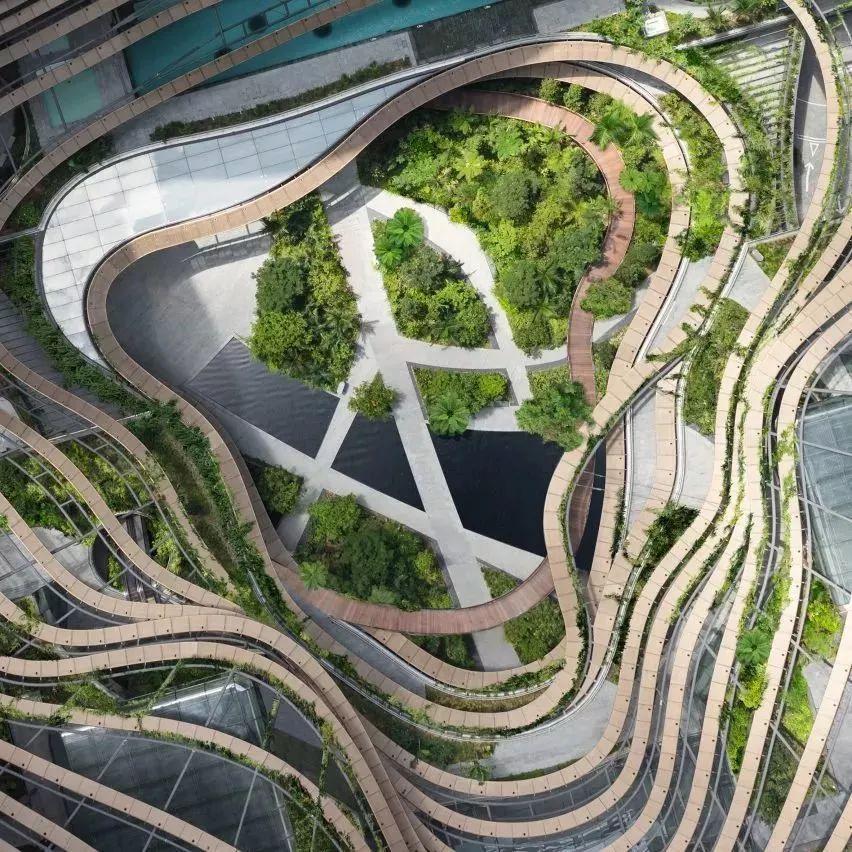 8个新加坡豪宅设计丨附30套住宅豪宅资料_67