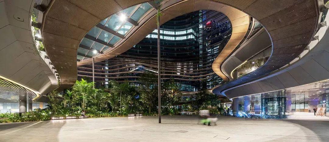 8個新加坡豪宅設計丨附30套住宅豪宅資料_70
