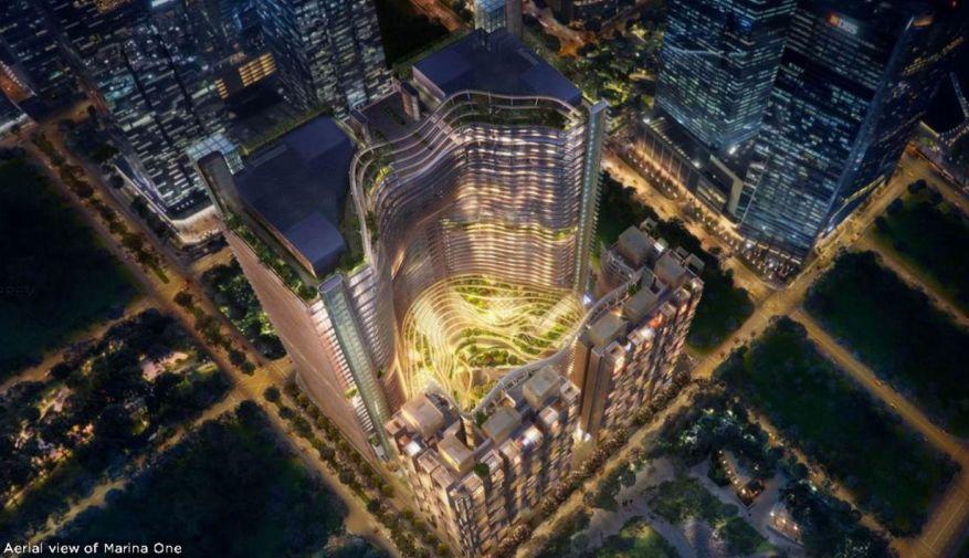 8個新加坡豪宅設計丨附30套住宅豪宅資料_66