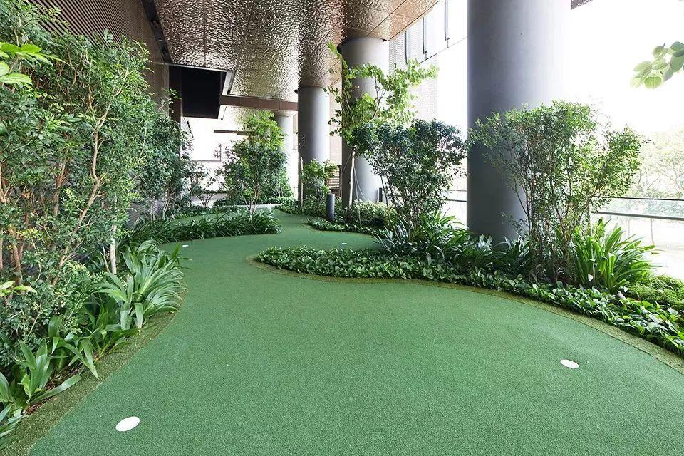8個新加坡豪宅設計丨附30套住宅豪宅資料_71