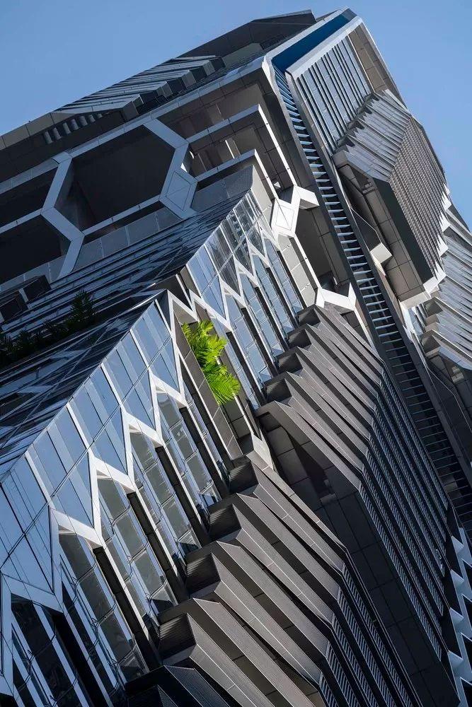 8个新加坡豪宅设计丨附30套住宅豪宅资料_78