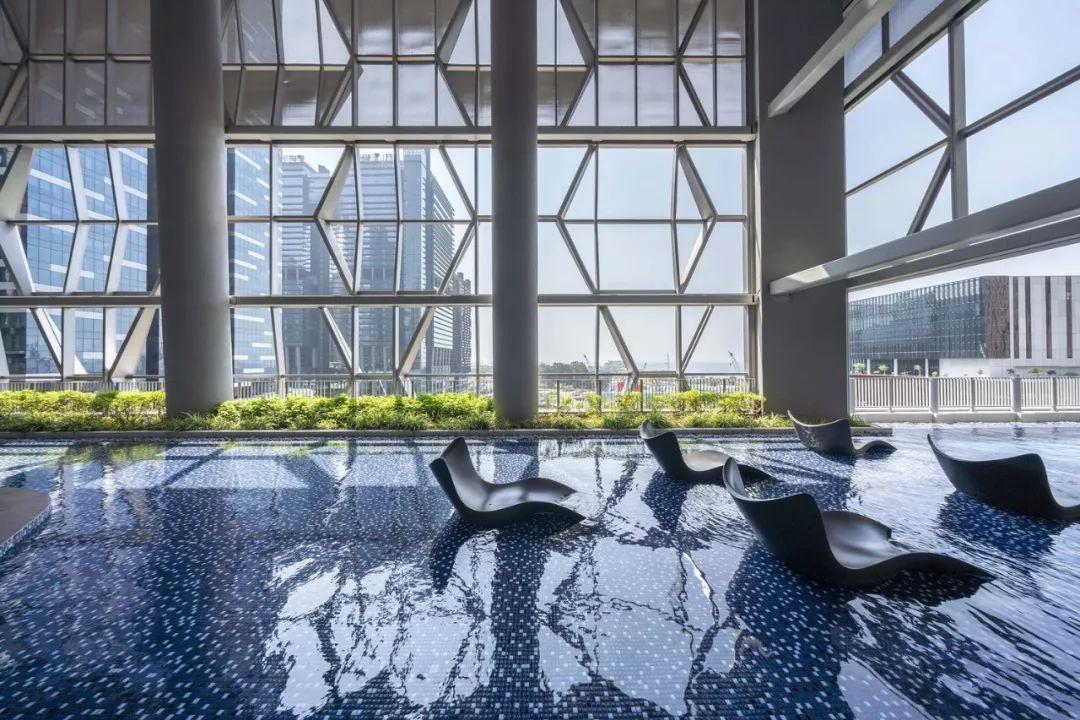 8个新加坡豪宅设计丨附30套住宅豪宅资料_80