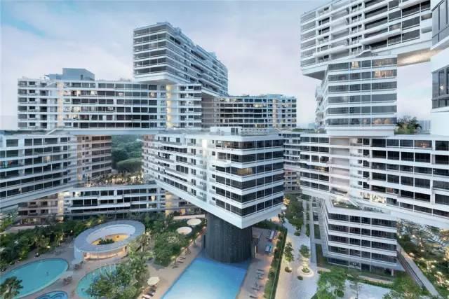 8个新加坡豪宅设计丨附30套住宅豪宅资料_85