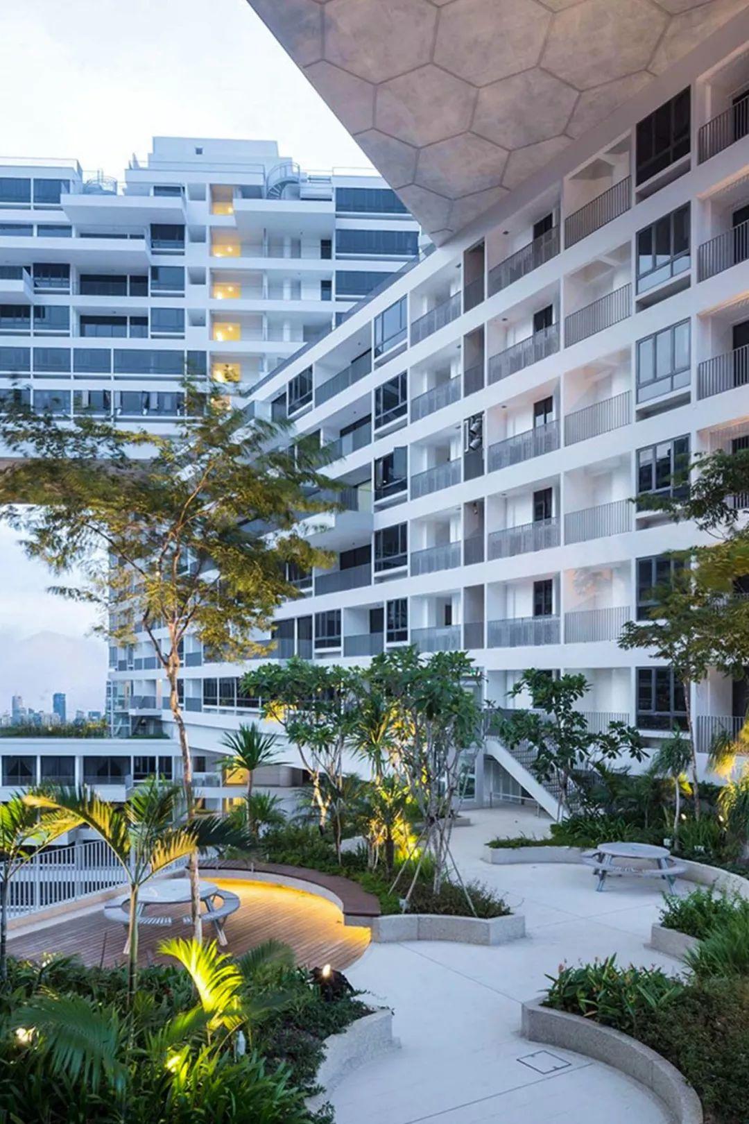 8个新加坡豪宅设计丨附30套住宅豪宅资料_88