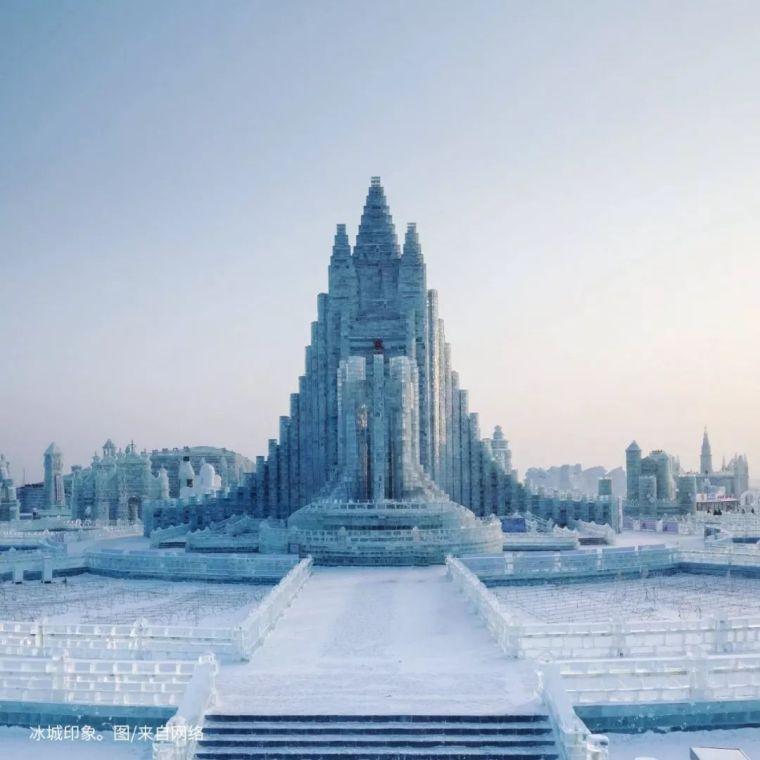 冰与景之歌丨融创·唐宁墅