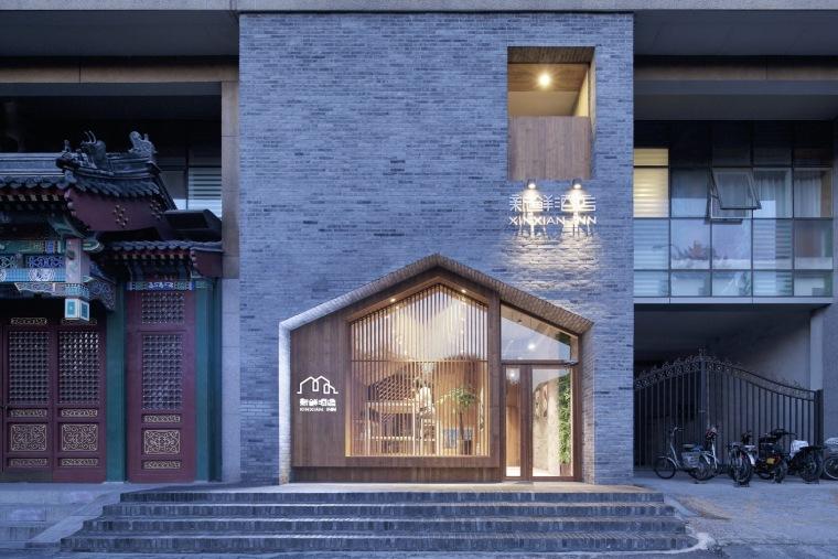 北京新鲜酒店penda官方摄影丨28P