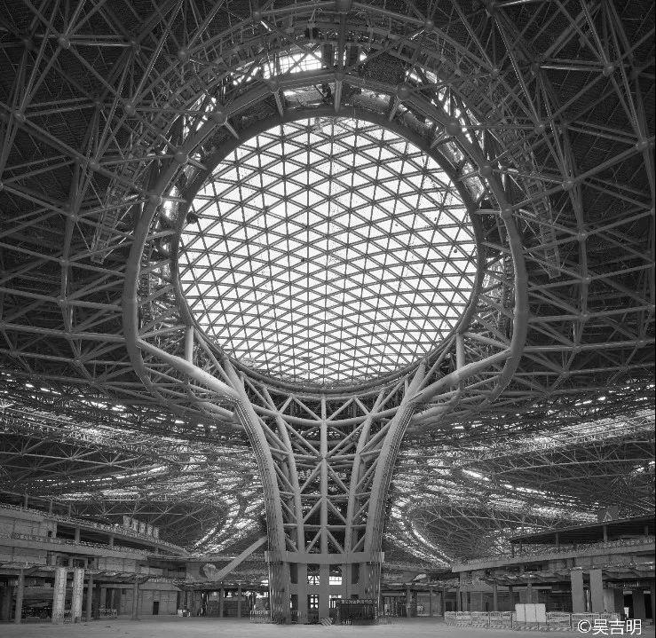 北京大兴机场首日通航,提前献礼建国70年_40