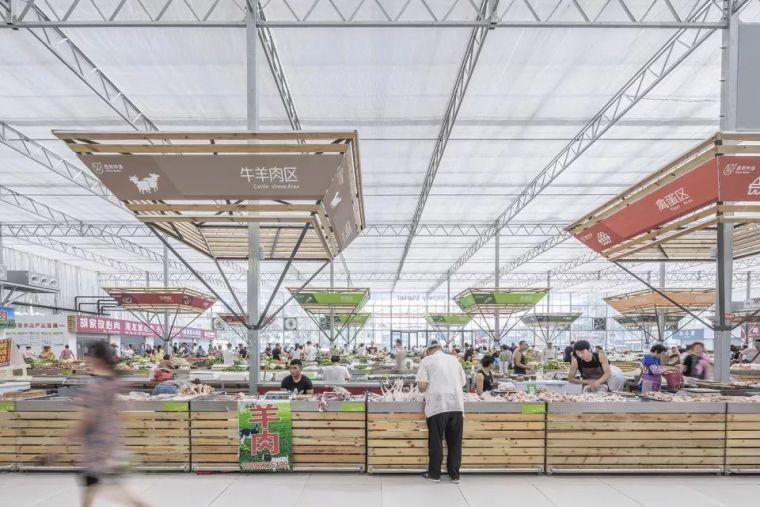 每一个农贸市场,都会遇到一位爱它的设计师_20