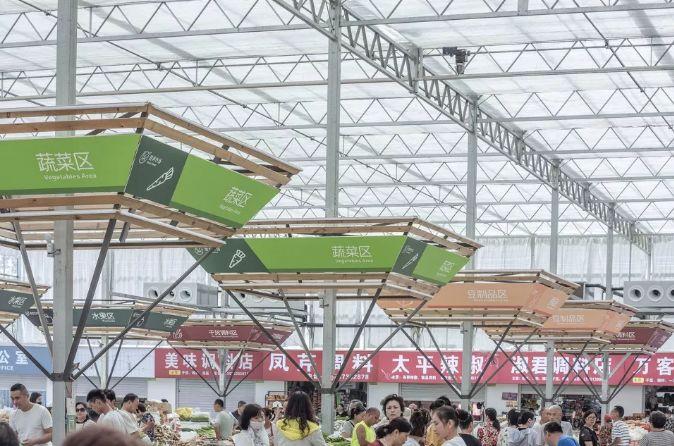 每一个农贸市场,都会遇到一位爱它的设计师_24