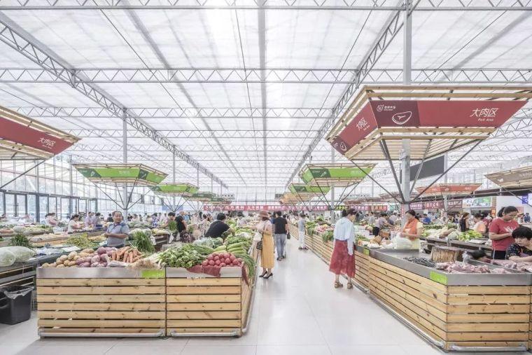 每一个农贸市场,都会遇到一位爱它的设计师_26