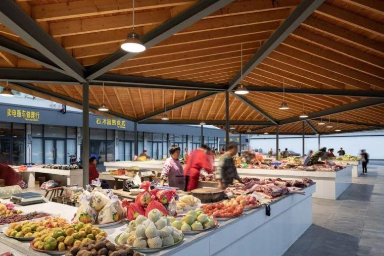 每一个农贸市场,都会遇到一位爱它的设计师_33
