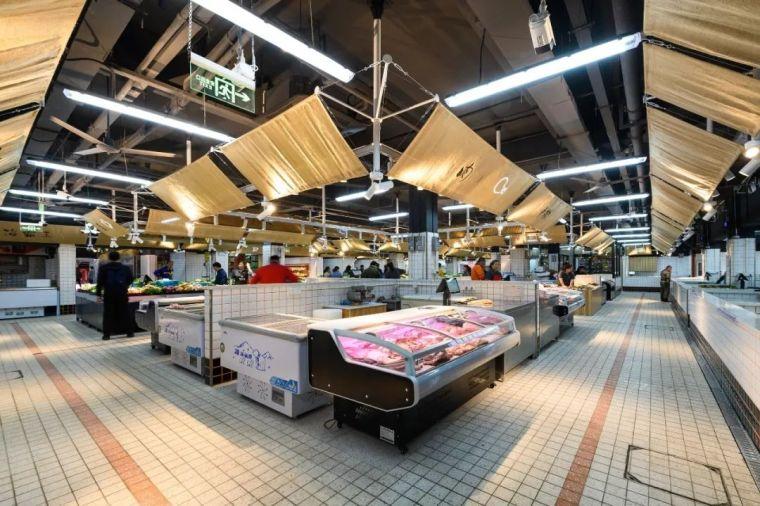 每一个农贸市场,都会遇到一位爱它的设计师_52