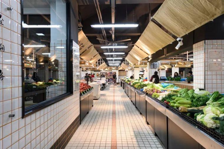 每一个农贸市场,都会遇到一位爱它的设计师_54