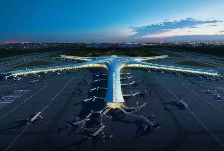 青岛机场BIM实施整体方案