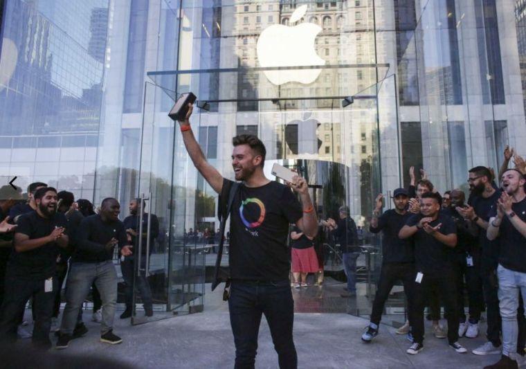 苹果如何用一个总部把中国地产商秒杀成渣