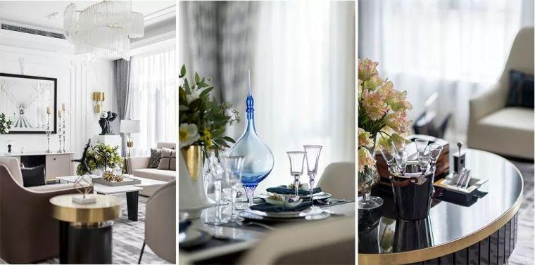 740㎡唯美别墅设计,演绎超美的优雅与极致