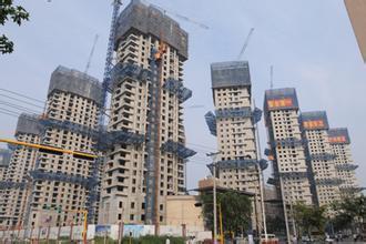 房地产开发由哪些成本费用构成?