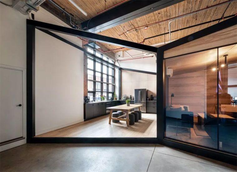 办公空间:多伦多ARTJAIL办公室|StudioAC_3