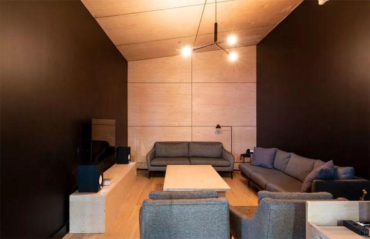 办公空间:多伦多ARTJAIL办公室|StudioAC_8