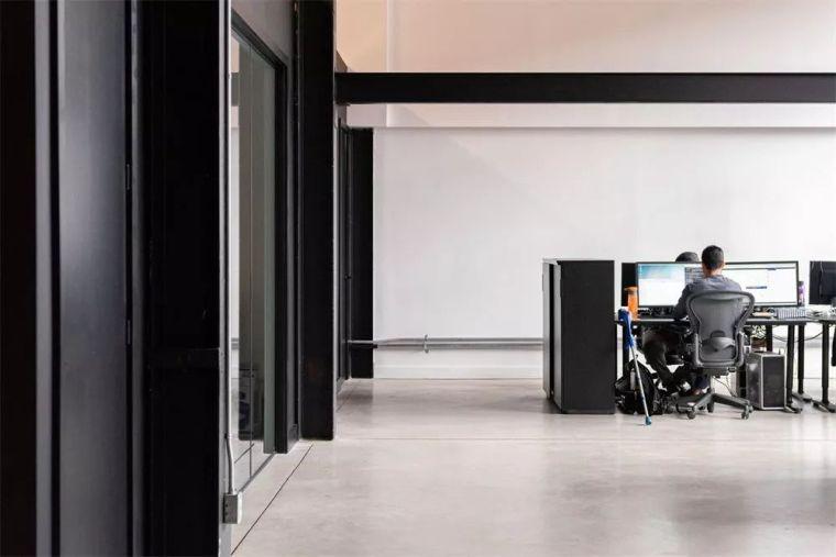 办公空间:多伦多ARTJAIL办公室|StudioAC_10