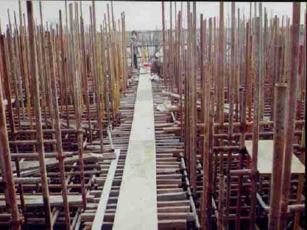 超高层建筑模板脚手架工程技术培训讲义PPT