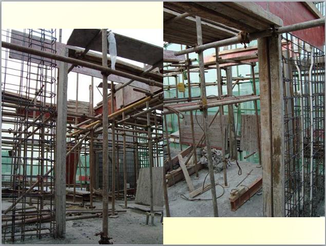 主體結構工程常見質量通病及防治措施