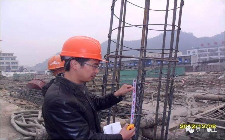 冲击钻钻孔灌注桩施工工艺流程图解_23