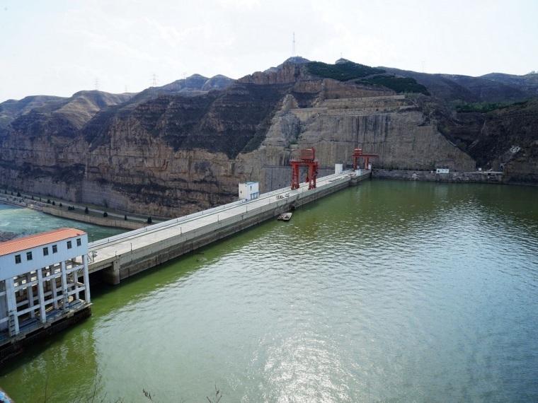 水利工程建设风险管理(83页,清楚明了)