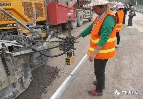 水泥稳定碎石基层精细化施工管理_33