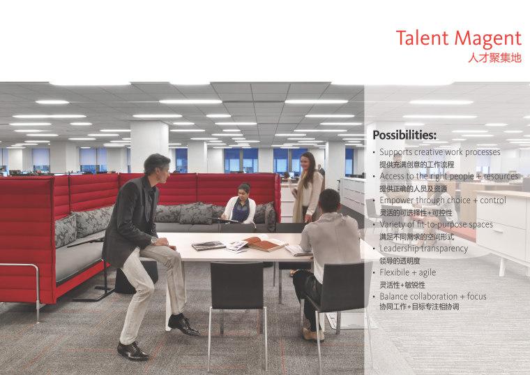 中骏上海总部概念设计汇报