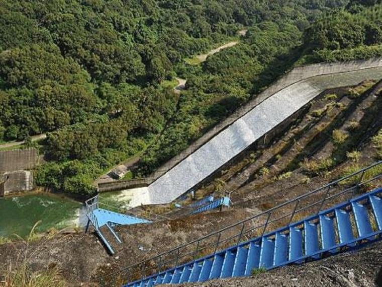 青湖水库大坝安全管理应急预案