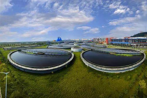 涨知识|温度:污水处理工艺中重要的控制