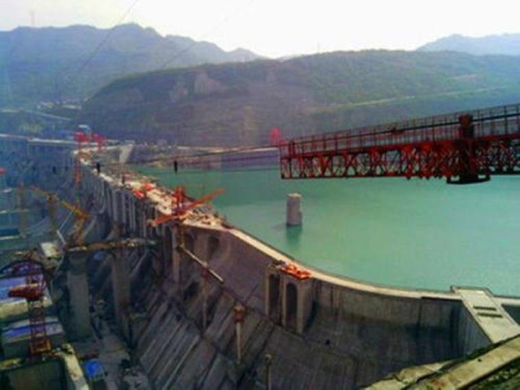 水利工程建设项目施工安全