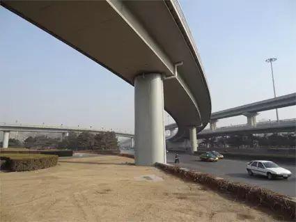 独柱支承桥梁抗倾覆加固关键技术应用介绍