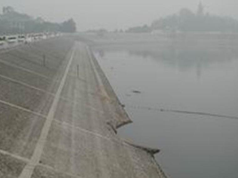 水利工程概论要点-大坝安全监测培训
