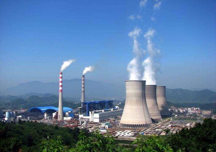 电厂创优咨询检查监理单位汇报材料(PPT)